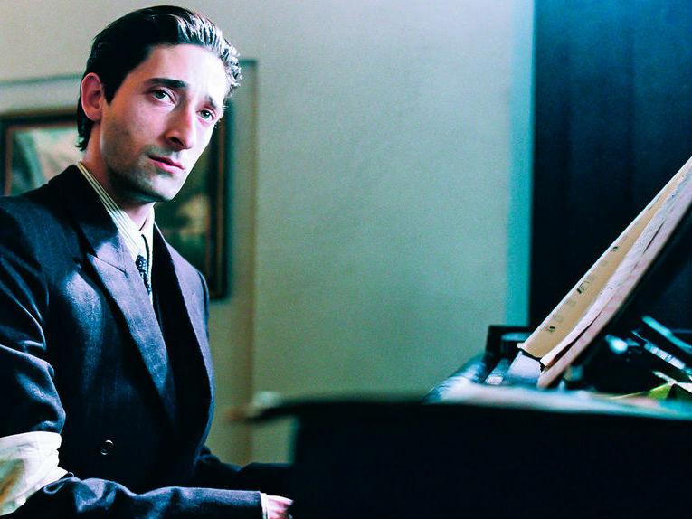 El pianista llega a Netflix