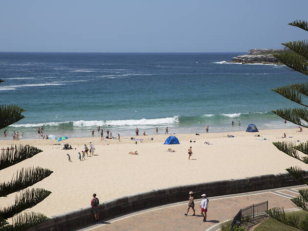 A Number Of Sydney Beaches To Reopen For Exercise