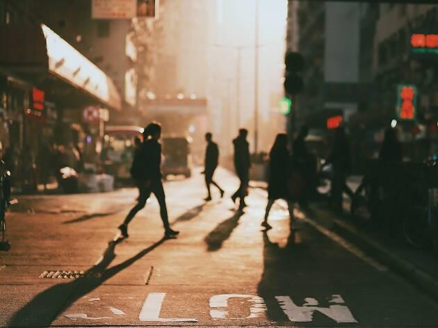 Slow Life, Good Life - Jeremy Cheung
