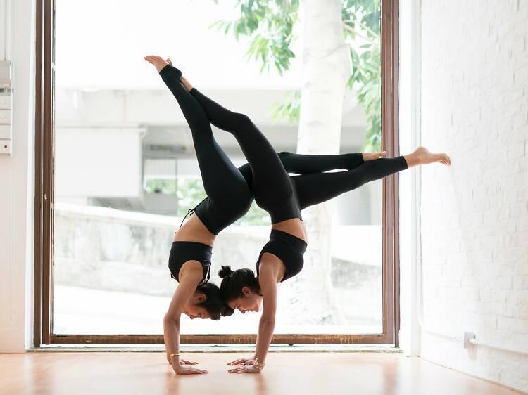 Kita Yoga