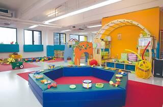 Wise-Kids-Playroom