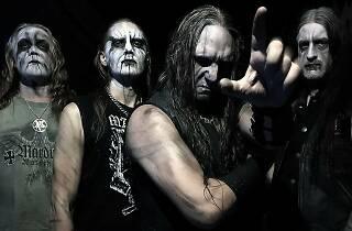 Marduk & Valkyrja