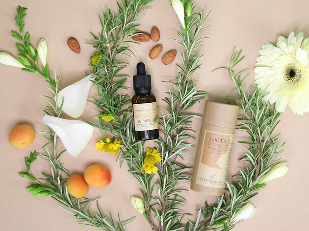 The Ethical Beauty Marketplace