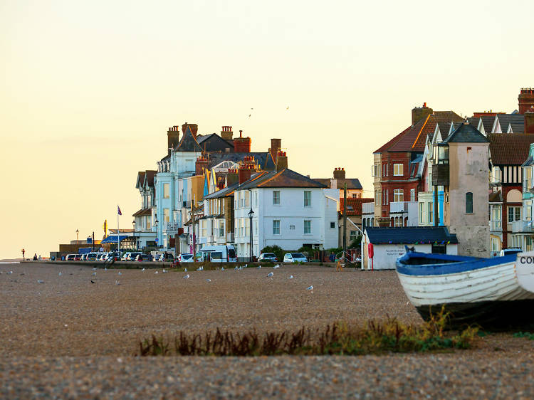15 things to do in Aldeburgh