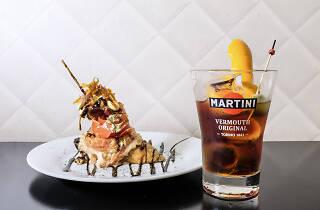 Vermut Martini