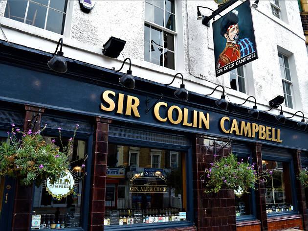 sir colin campbell pub