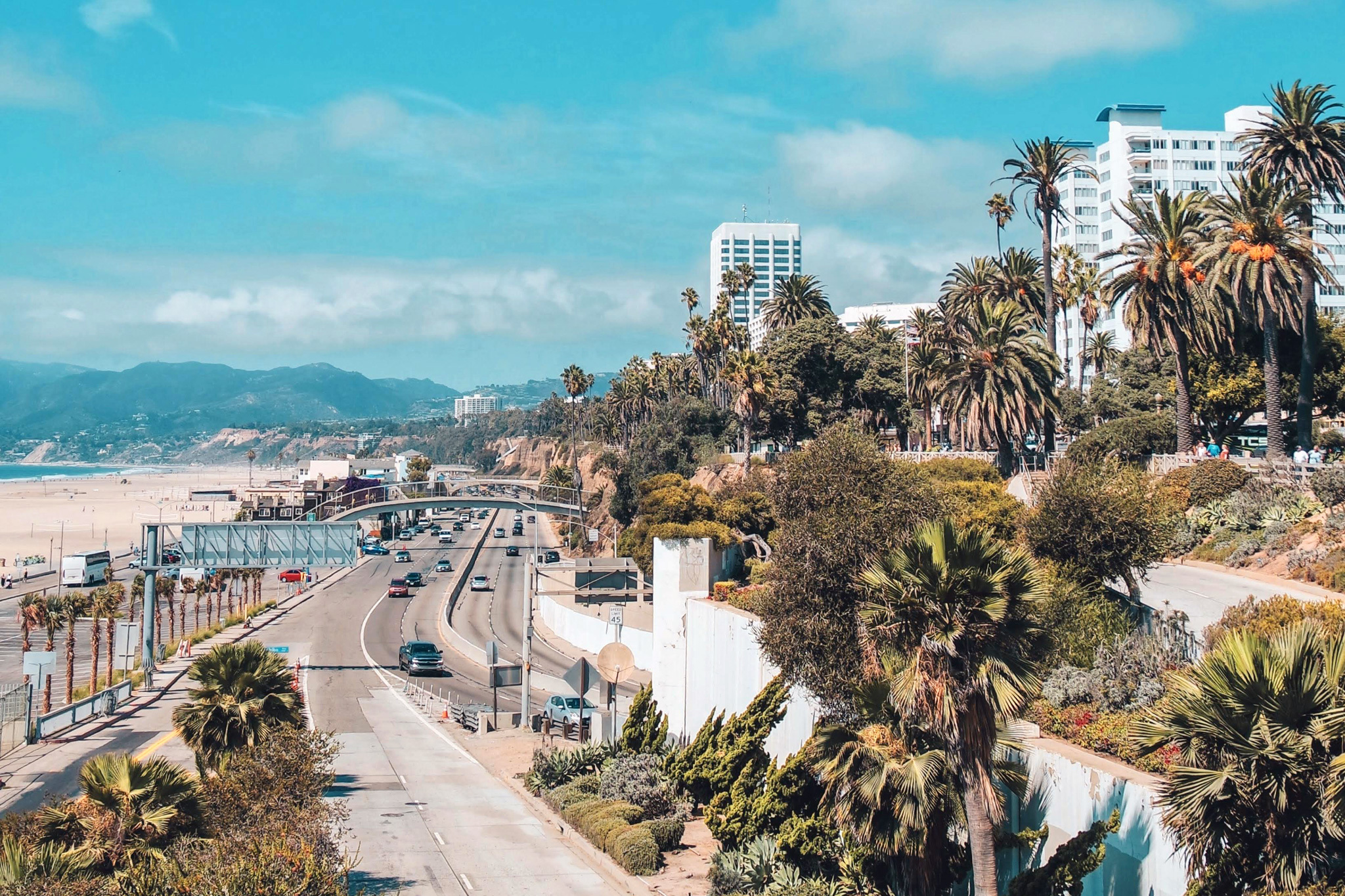Here's how to spend a perfect day in Santa Monica