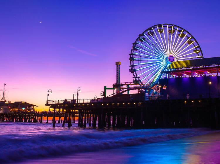 The best free date ideas in Los Angeles