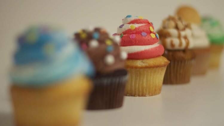 Donuts vs Cupcakes CDMX