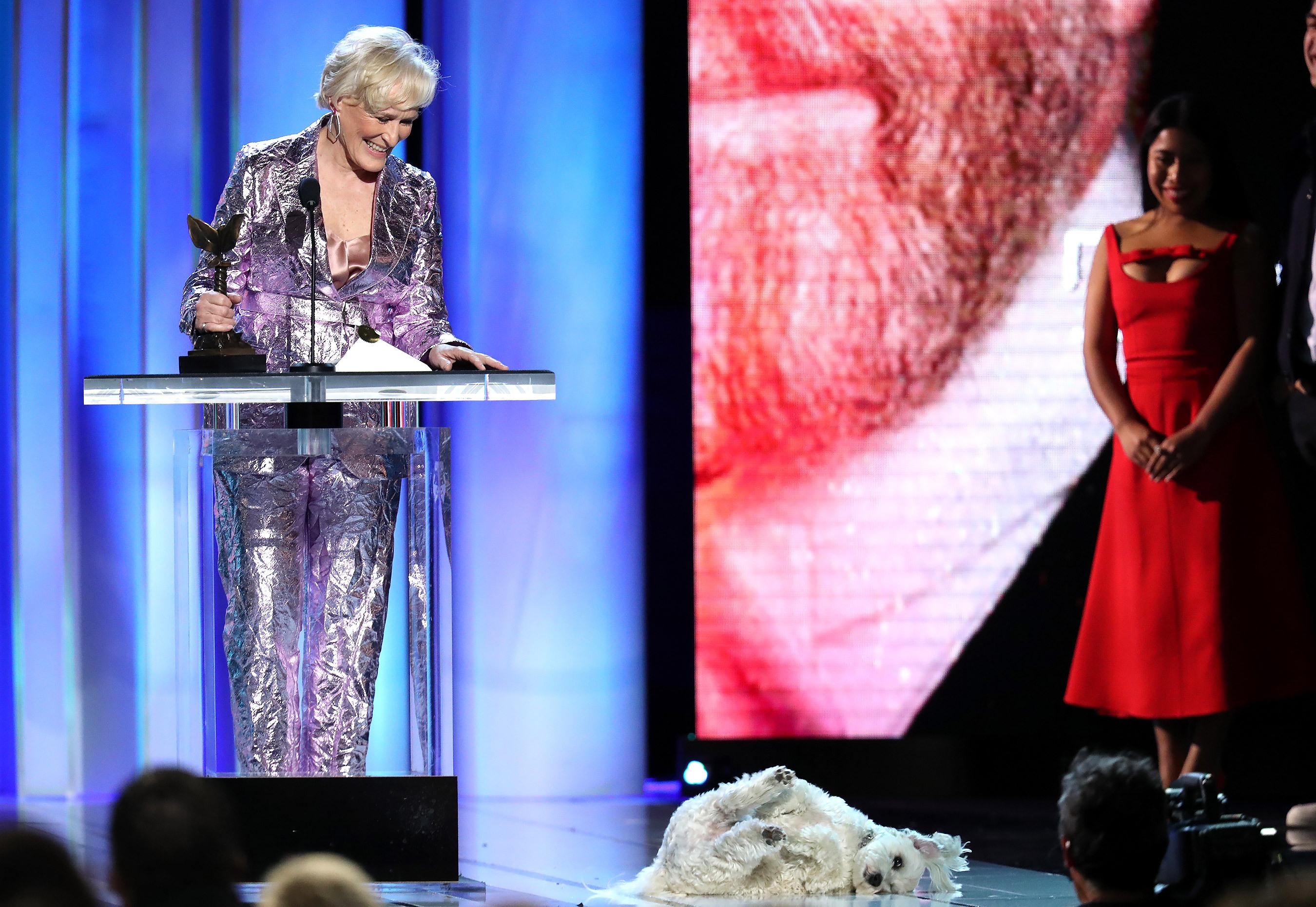 The Spirit Awards flaunt rougher edges: Full list of winners