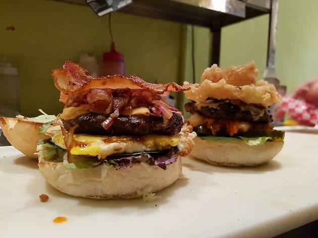Picks Burger
