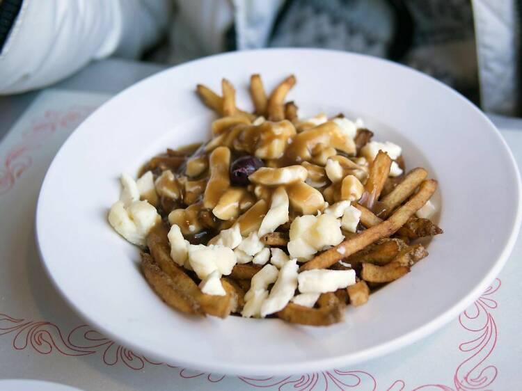 Les meilleurs restos où manger pas cher à Montréal