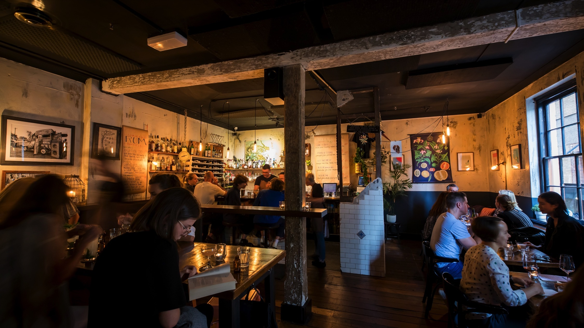 Bar and pub reviews - Sydney bars and pubs - Time Out