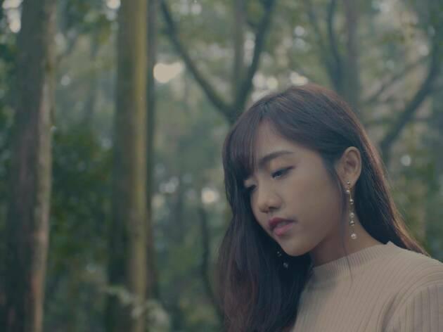 Open Stage - Ariel Tsai