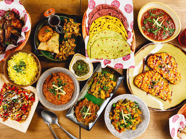 Delicious Birmingham Indian restaurants