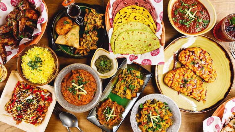 Indian Streatery