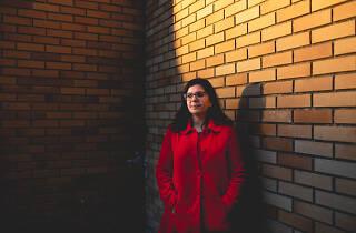 Herói local: Ana Cristina Pires