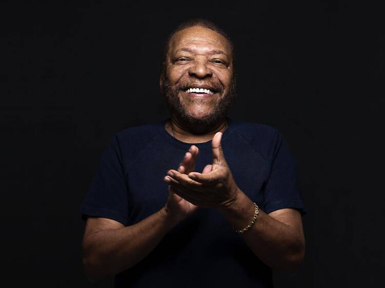 """Martinho da Vila: """"A música tem poder transformador"""""""