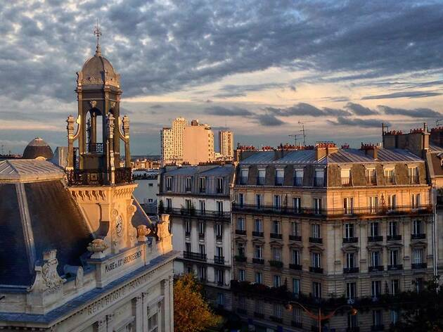 10 comptes Instagram à suivre pour découvrir Paris