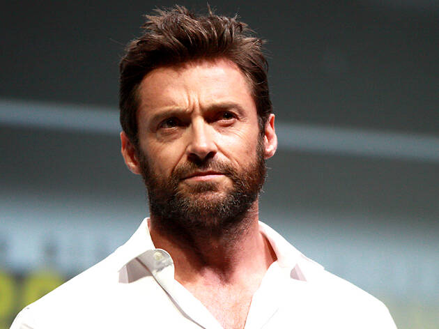 Hugh Jackman is bringing his world tour to Australia