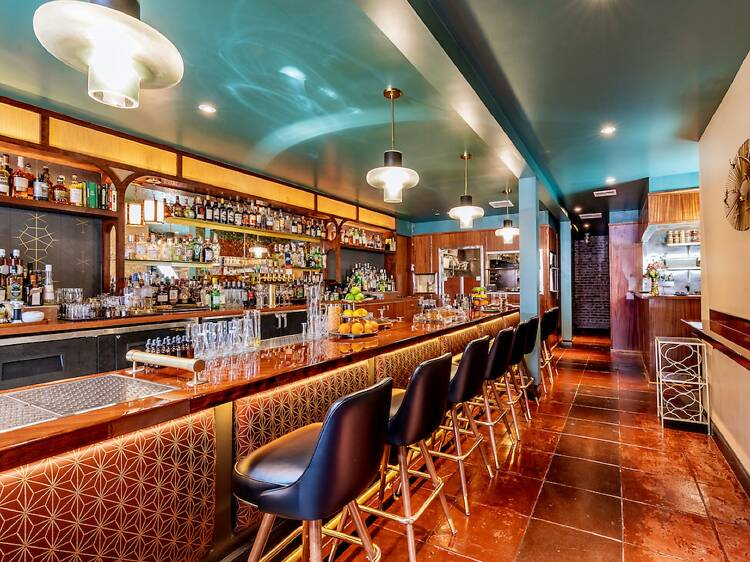 Bardo Lounge and Supper Club