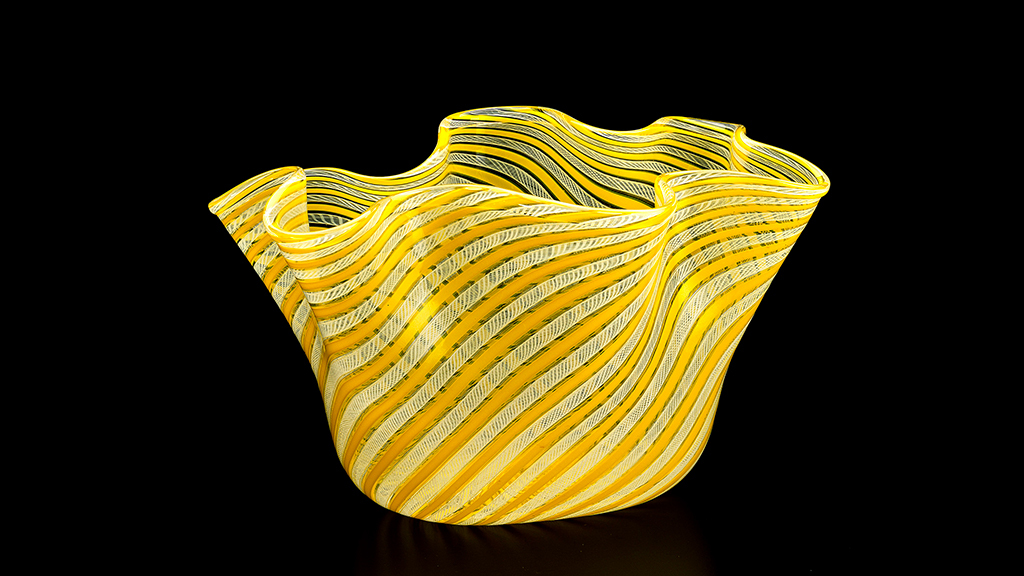 Liquid Light: 500 Years of Venetian Glass
