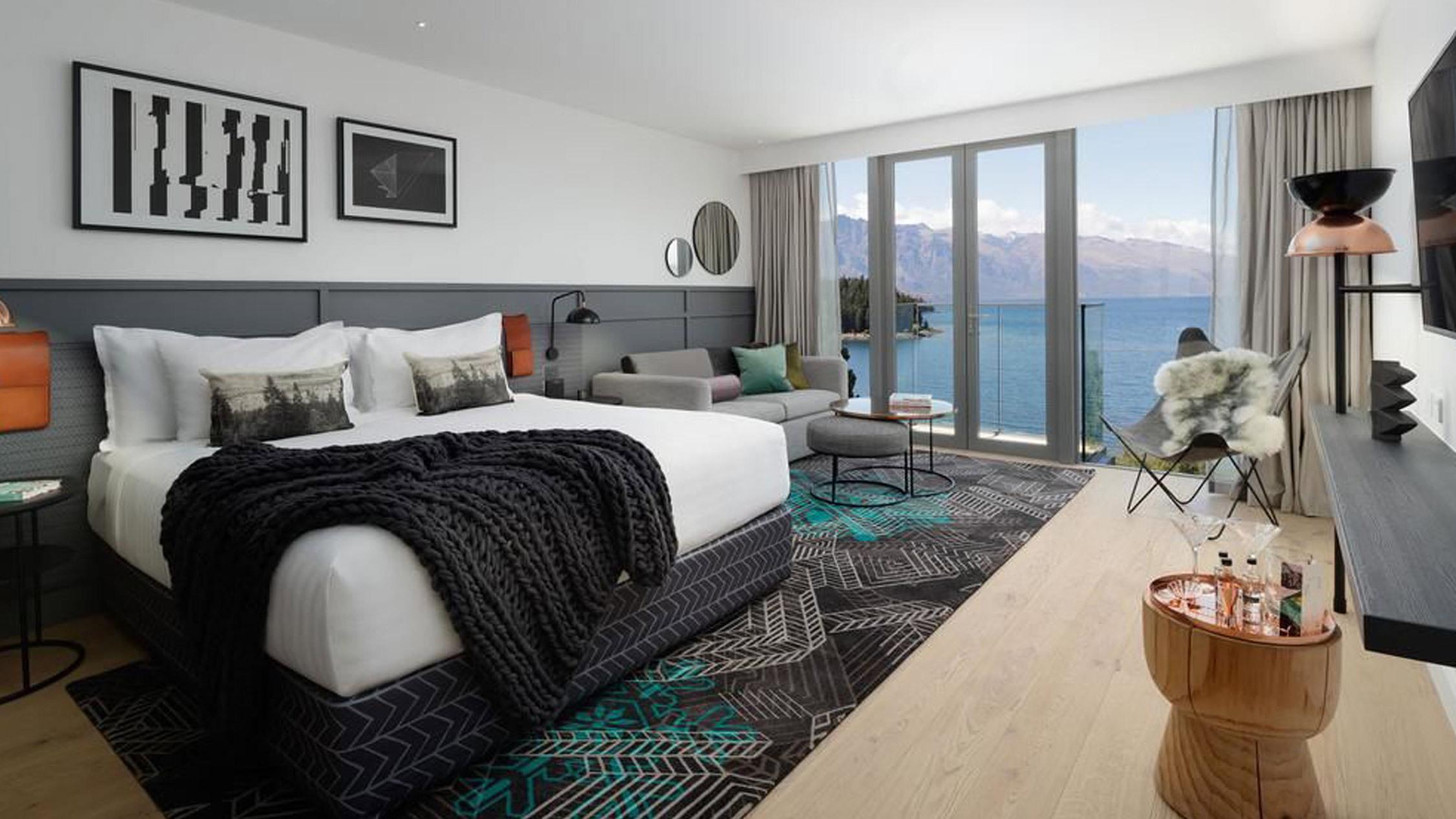 Qantas Hotels QT Queenstown