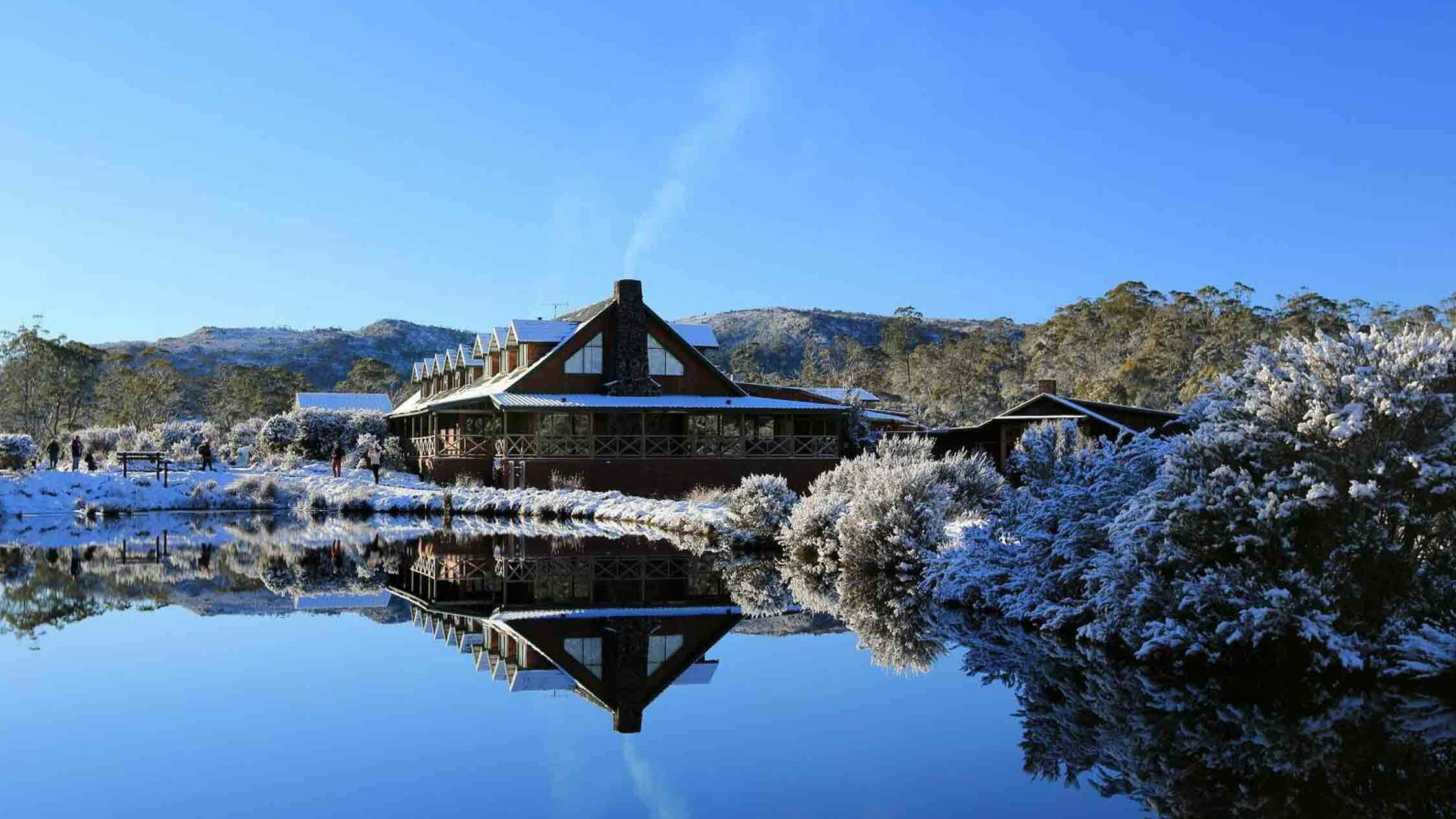 Four winter getaways that will help you afford your spring getaway
