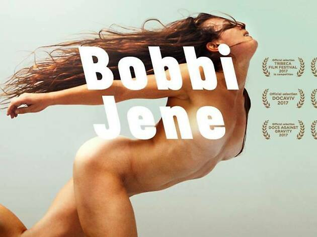 Documental Bobbi Jene