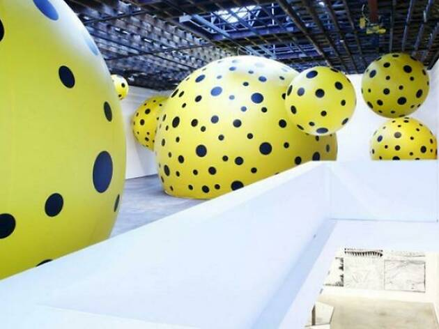 50 best galleries in London