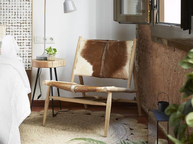 Una cadira, una personalitat