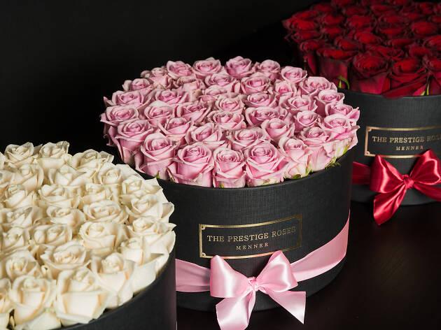 The Prestige Roses