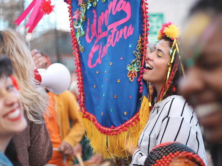 Coisas para fazer no Carnaval em Lisboa