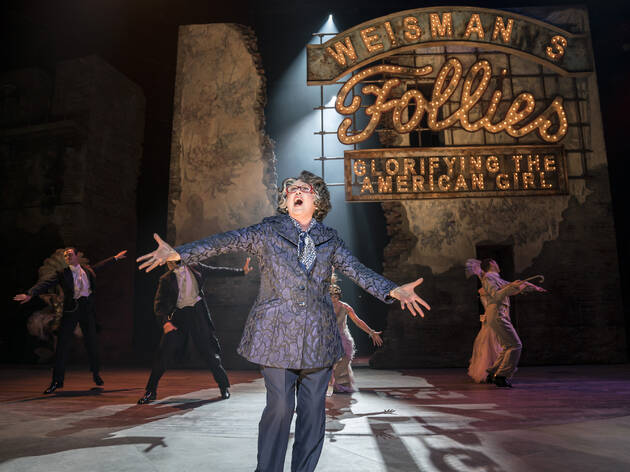 'Follies' review | Theatre in London