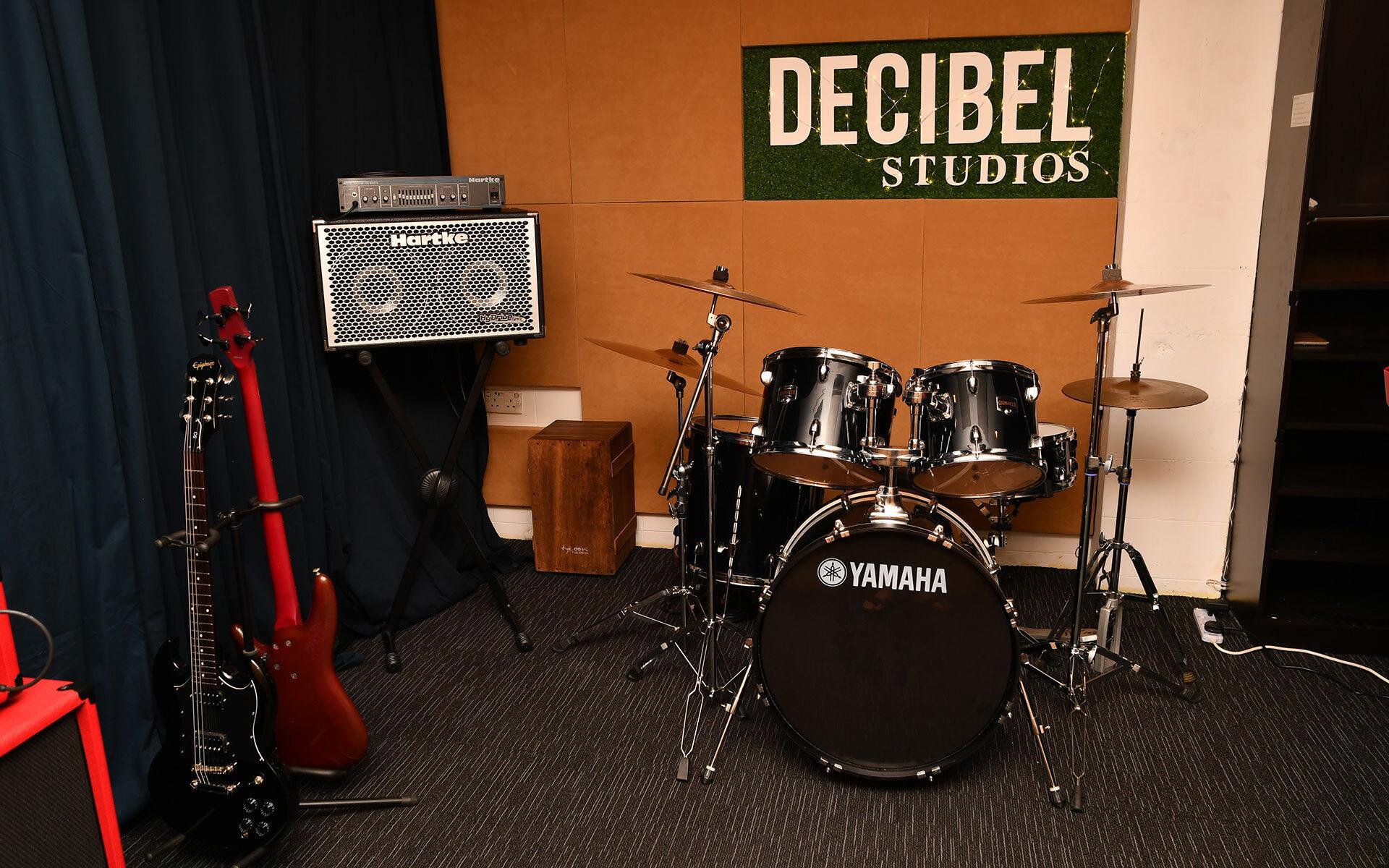 Decibel Studios