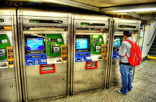 Say goodbye to the MetroCard and hello to OMNY