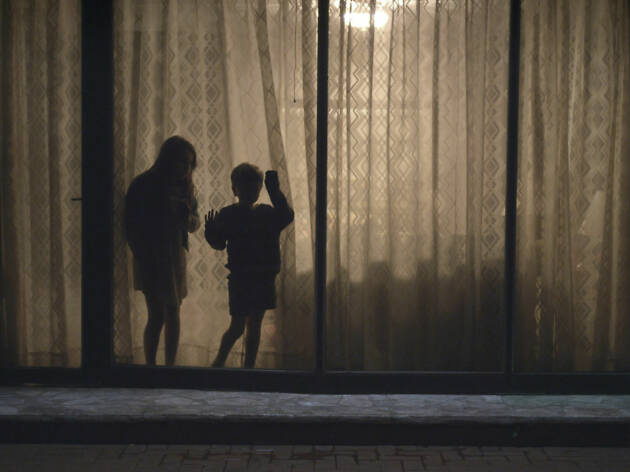 Restos de viento la nueva película de Jimena Montemayor