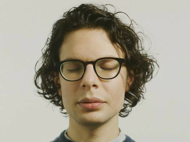 Simon Amstell: What is This? 2019 MICF