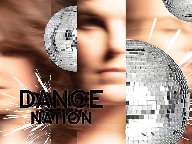Dance Nation Red Stitch 2019