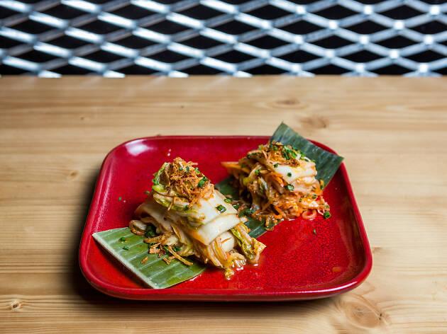 Kimchi do Soi