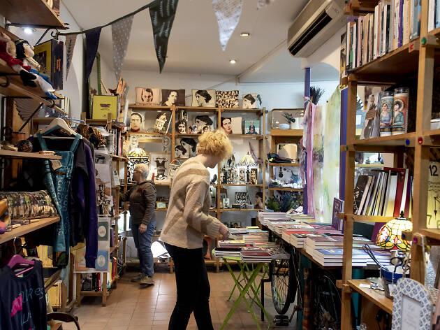 Libreria de Mujeres