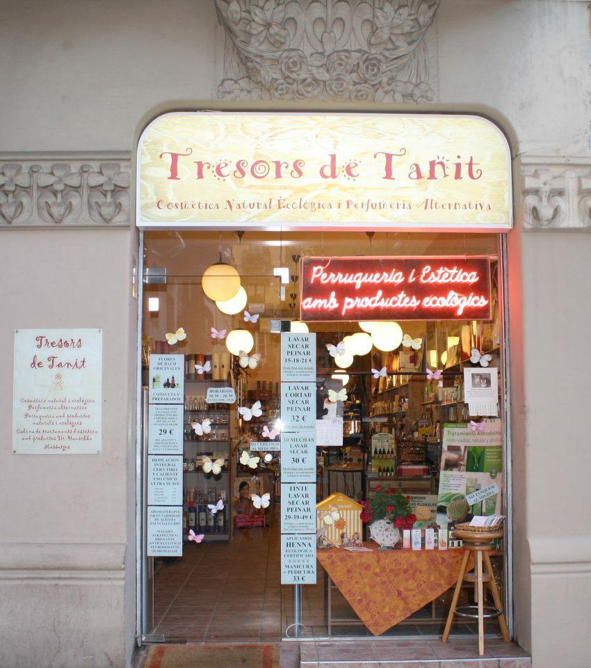 Tresors de Tanit