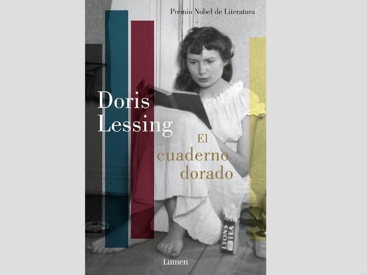 'El cuaderno dorado', de Doris Lessing