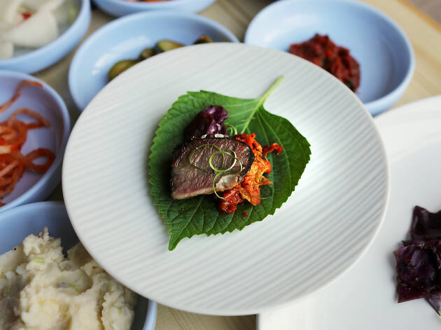 13 Best Korean Restaurants In Chicago