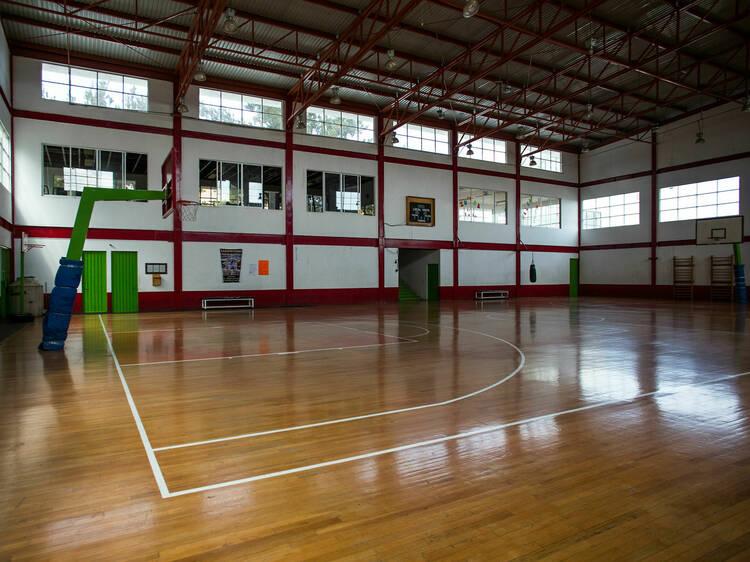 Deportivo San Pablo Oztotepec