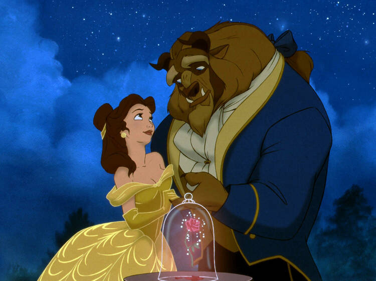 """""""Beauty and the Beast"""" (Beauty and the Beast)"""