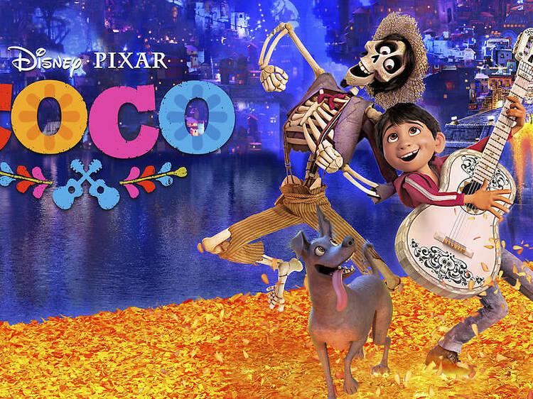"""Un Poco Loco"" (Coco)"