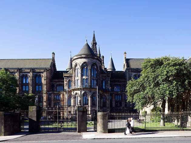 Hunterian Art Gallery & Museum