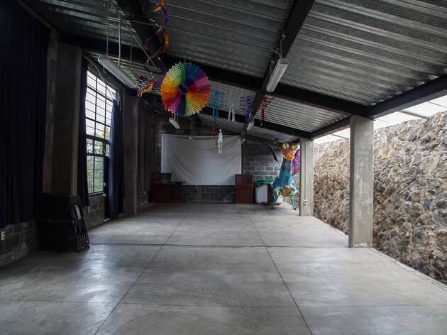 Centro de Educación Ambiental  (Foto: Alejandra Carbajal)