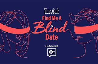 Find Me A Blind Date
